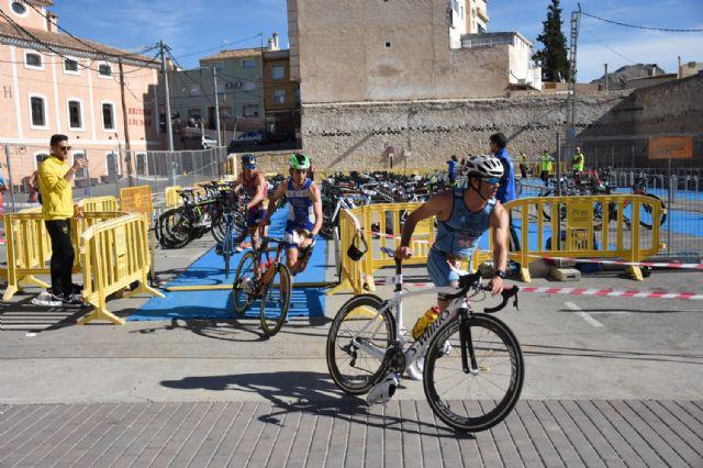 Tiene lugar en Calasparra el XII DUATLÓN, campeonato regional - 4, Foto 4