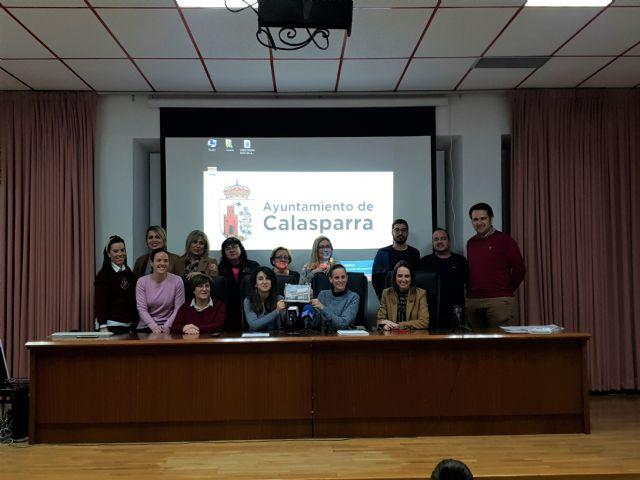La Asociación de Comerciantes y la Concejalía de Comercio del Ayuntamiento de Calasparra presentan el Rutero Calasparreño - 2, Foto 2