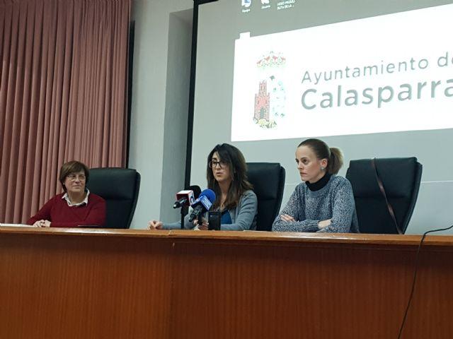 La Asociación de Comerciantes y la Concejalía de Comercio del Ayuntamiento de Calasparra presentan el Rutero Calasparreño - 5, Foto 5