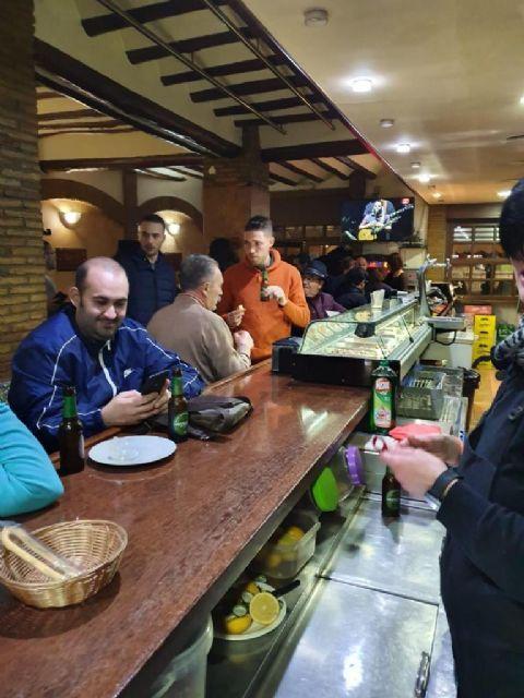 Cehegín se convierte en destino gastronómico y cultural de la Región gracias a la 'XII Ruta de la Tapa y el Cóctel' - 2, Foto 2