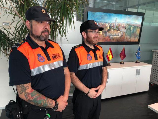 Protección Civil adquiere nueva equipación y material de emergencias - 4, Foto 4