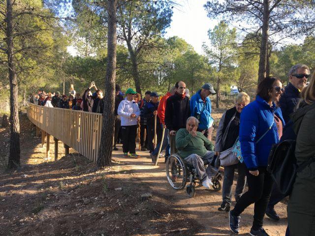 Fortuna realiza mejoras en el Área recreativa de fuente la Higuera - 3, Foto 3