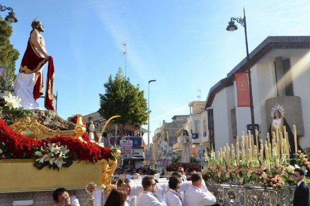 Se suspenden las procesiones de Semana Santa en San Pedro del Pinatar - 1, Foto 1