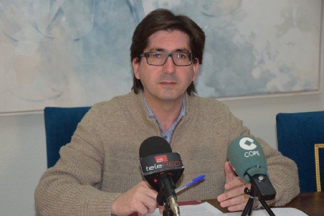 El Pleno pide al Gobierno regional que apoye a la hostelería - 1, Foto 1