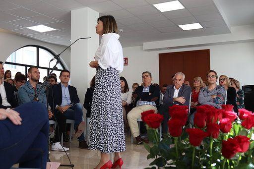 Inma Sánchez Roca optará a su segundo mandato como alcaldesa de Santomera - 3, Foto 3