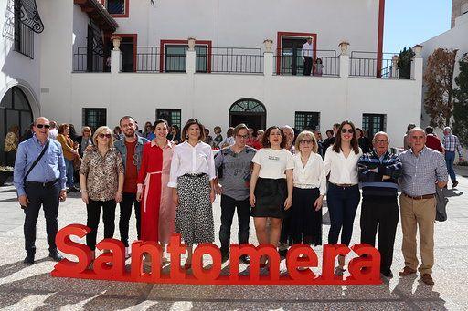 Inma Sánchez Roca optará a su segundo mandato como alcaldesa de Santomera - 4, Foto 4
