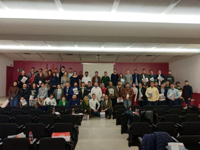 Los jóvenes murcianos reactivan el Consejo de la Juventud - 4, Foto 4