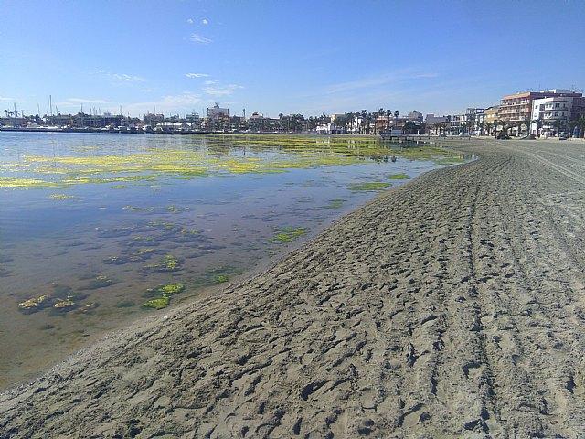 El Convenio de Barcelona de Naciones Unidas anuncia que entrará al fondo de la queja sobre el Mar Menor presentada por Ecologistas en Acción - 2, Foto 2