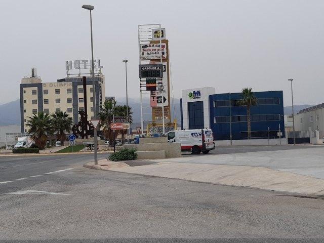 [Proinvitosa oferta parcelas de suelo industrial en el polígono El Saladar de Totana a precios competitivos, Foto 3