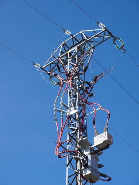 IREC y Electra Caldense ponen en marcha una planta piloto de red eléctrica inteligente - 1, Foto 1