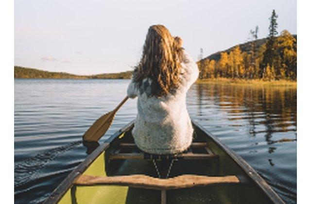 Visit Finland presenta una serie de consejos para poder encontrar la tranquilidad y los mejores lugares donde viajar - 1, Foto 1