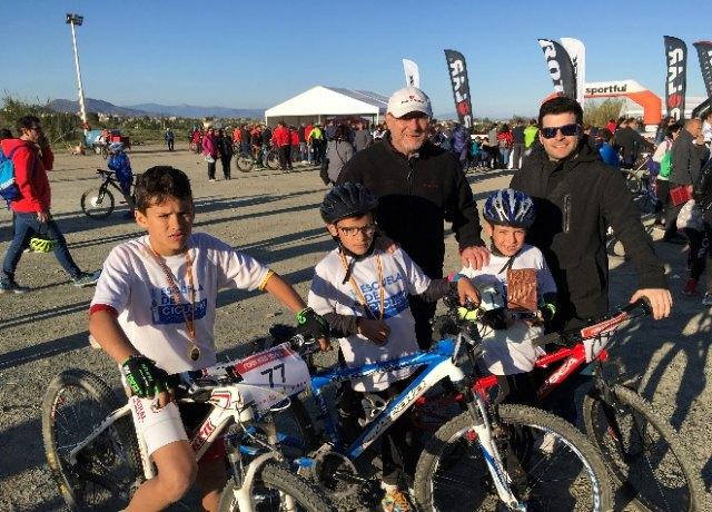 La Escuela Terra Sport Cyling y su compromiso deportivo-social, Foto 2