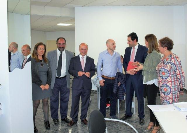 Guilas la nueva oficina de la agencia tributaria en guilas gestionar recibos anuales - Oficinas de la agencia tributaria ...