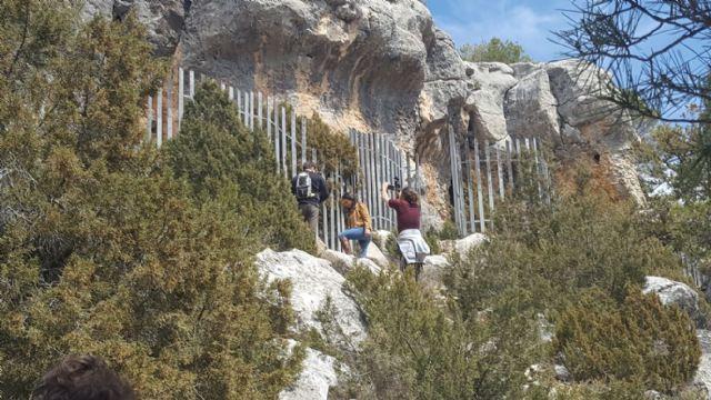 El programa de La 2 de TVE Las rutas Capone está grabando en Moratalla uno de sus capítulos - 4, Foto 4