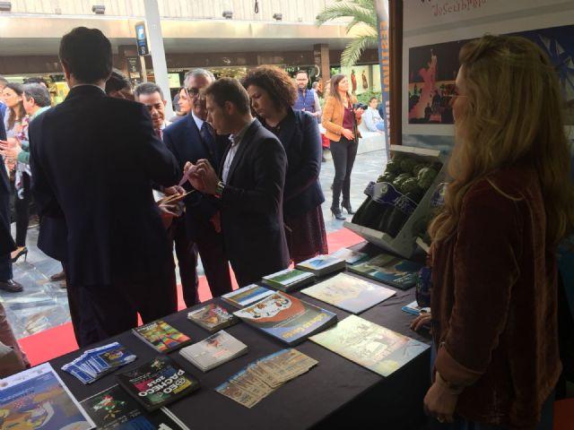 Torre Pacheco participa en la IV Muestra Regional de Turismo 2018 - 3, Foto 3