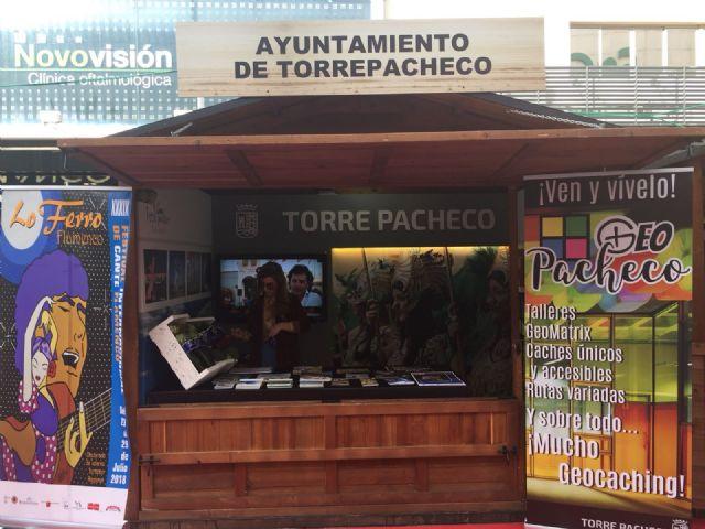 Torre Pacheco participa en la IV Muestra Regional de Turismo 2018 - 4, Foto 4