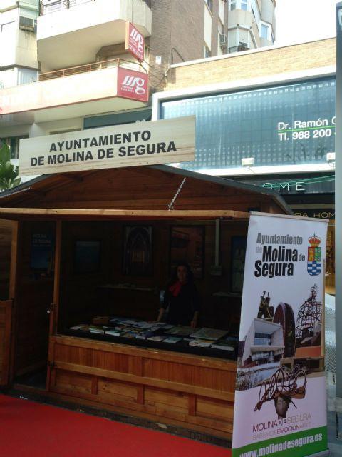 El Ayuntamiento de Molina de Segura participa con un Stand de la IV Muestra de Turismo Regional 2018 de Murcia - 3, Foto 3