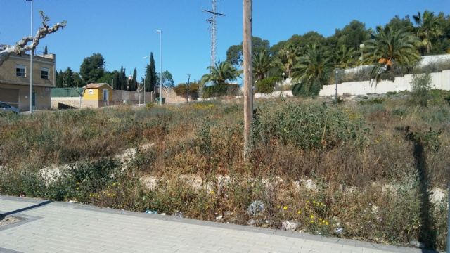 "The City Council will initiate the file to cede the space or infrastructure in ""El Cabecico"" that allows PADISITO to have a residence for people with intellectual disabilities"