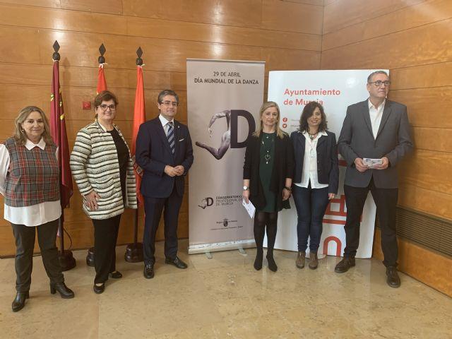 Murcia acogerá más de una decena de actividades con motivo del Día Mundial de la Danza - 1, Foto 1