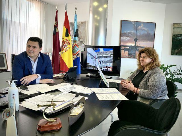 Informe diario del Coronavirus en San Javier - 1, Foto 1