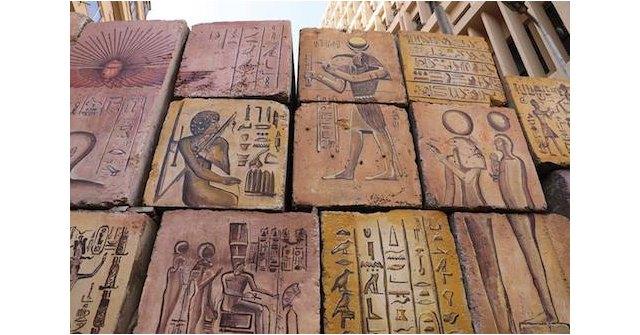 Un nuevo museo acoge las momias de 22 faraones egipcios - 2, Foto 2