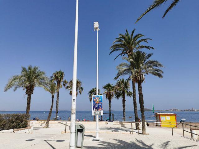 Cartagena recibe más de 600.000 euros de Europa para avanzar en sostenibilidad y nuevas tecnologías - 1, Foto 1