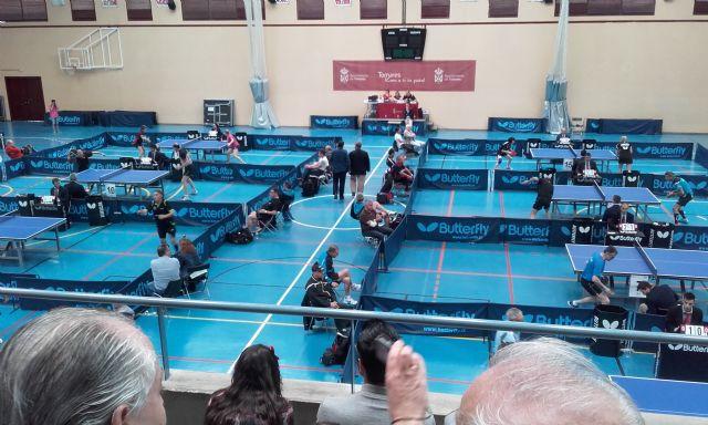 Club Totana tm. Campeonatos de España de Veteranos, Foto 1