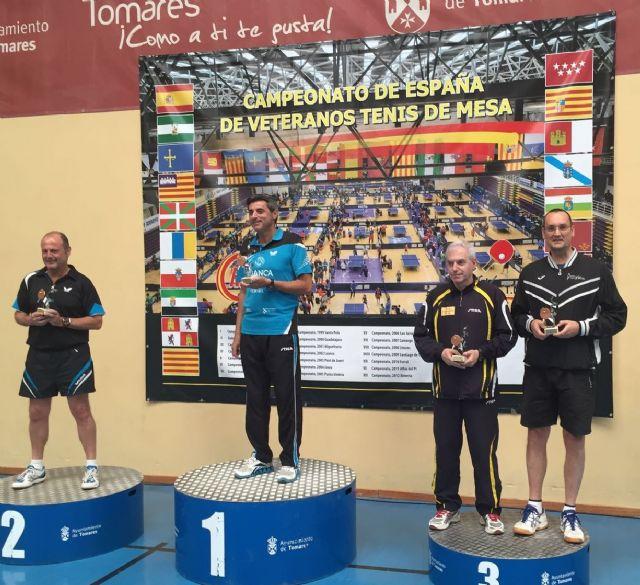 Club Totana tm. Campeonatos de España de Veteranos, Foto 3