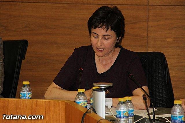 El PP pide la dimisión de la Concejal de Hacienda por no realizar el Plan de Ajuste, Foto 1