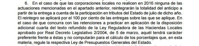 El PP pide la dimisión de la Concejal de Hacienda por no realizar el Plan de Ajuste, Foto 4