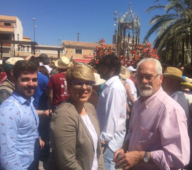 Fiesta de Abanilla 2016 - 1, Foto 1