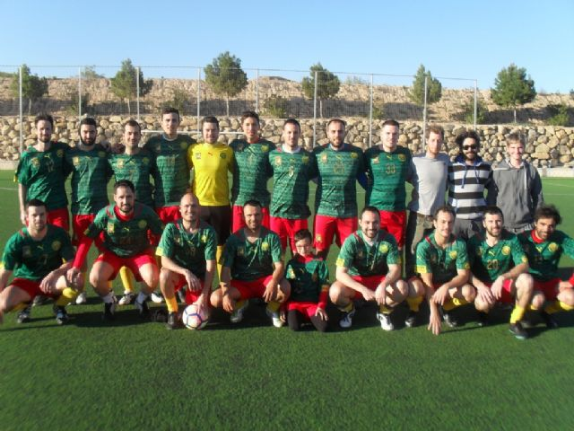 Los equipos Preel y Crepería Softon se clasifican para la Final de la Copa de Fútbol Juega Limpio, Foto 1