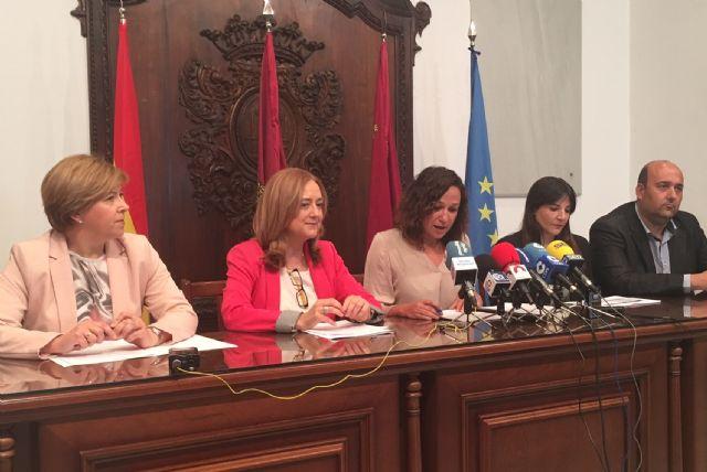 El PSOE exige a Sanidad medidas excepcionales de urgencia para aliviar los interminables tiempos de espera en cirugía y especialidades del Rafael Méndez, Foto 1