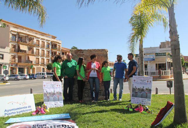 El Campeonato Nacional de Milla en Ruta se disputa este fin de semana en Puerto Lumbreras - 1, Foto 1