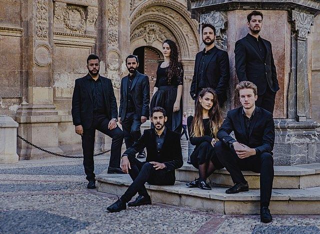 El Ensemble ECOS de Sierra Espuña actuará en Murcia y Totana, Foto 1