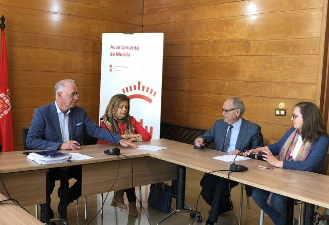Los alumnos de la Escuela de Turismo de Murcia podrán explicar los lugares de interés de las ´Moon Bike´ - 3, Foto 3
