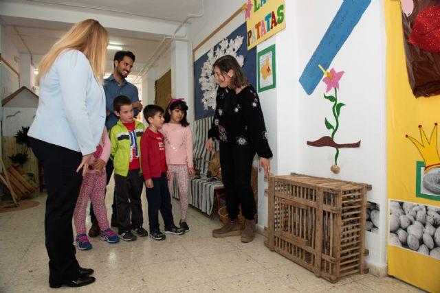 Semana cultural en el CEIP Manuela Romero dedicada a la Región de Murcia, Foto 4