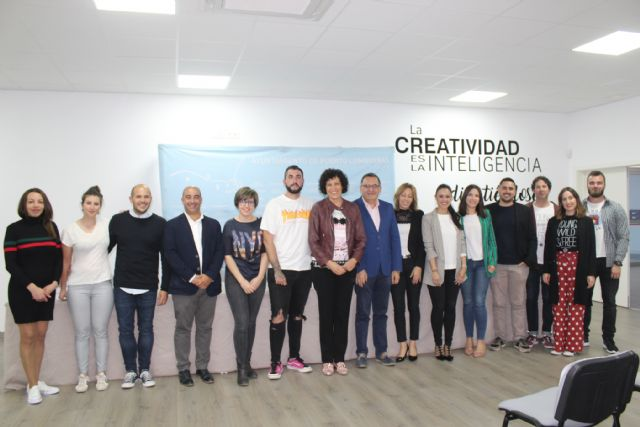El Vivero de Empresas Culturales y Creativas 'Ceilum' funciona a pleno rendimiento - 1, Foto 1