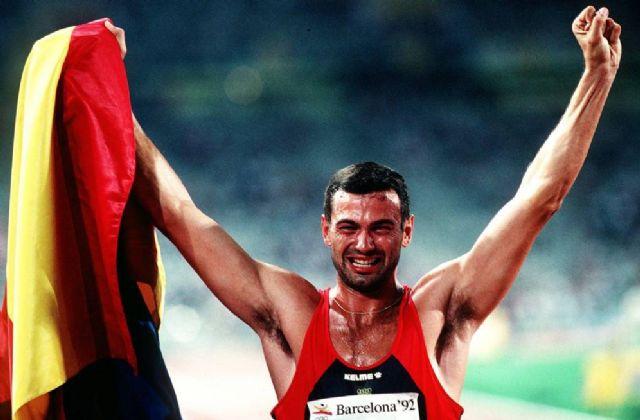 La pista de atletismo del Guadalentín se llamará Antonio Peñalver Asensio - 1, Foto 1