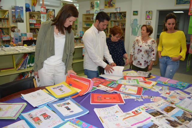 El colegio Las Lomas celebra su Semana Cultural inspirada en la Región de Murcia - 1, Foto 1