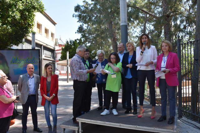 II Feria Regional de Artesnía y Discapacidad en Archena - 1, Foto 1