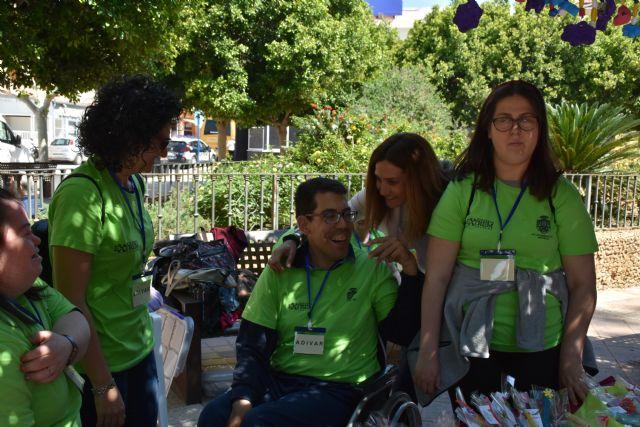 II Feria Regional de Artesnía y Discapacidad en Archena - 2, Foto 2