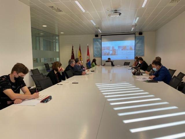 El Consejo Escolar Municipal se reunió el pasado viernes, 30 de abril - 1, Foto 1
