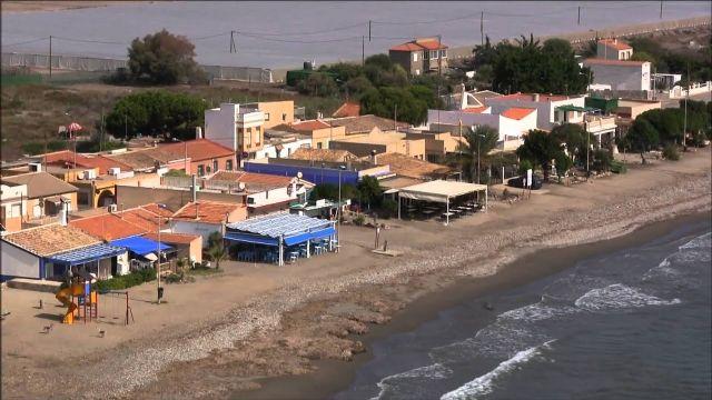 IU-Verdes Lorca exige alternativas de transporte público para los vecinos de Ramonete y Puntas de Calnegre - 1, Foto 1
