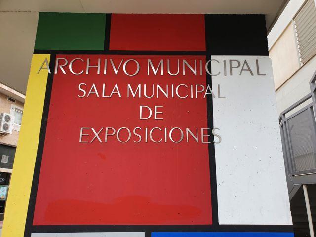 El Archivo Municipal de Molina de Segura Ofrece a los colegios e institutos del municipio el proyecto Archivo de Voz como recurso educativo - 1, Foto 1