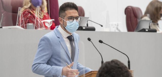 Espín: La concertación sin medida y la falta de planificación de López Miras aumenta la segregación del alumnado en la Región - 1, Foto 1