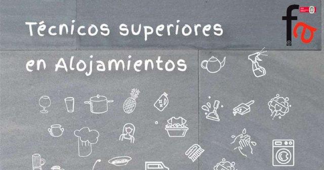 Formación Alcalá presenta un nuevo catálogo de cursos dirigidos a Técnicos Superiores en Alojamientos - 1, Foto 1