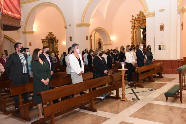 Misa de Bienvenida a Ntra. Sra. la Virgen de la Esperanza de Calasparra - 2, Foto 2
