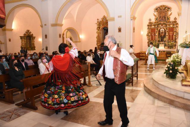 Misa de Bienvenida a Ntra. Sra. la Virgen de la Esperanza de Calasparra - 3, Foto 3