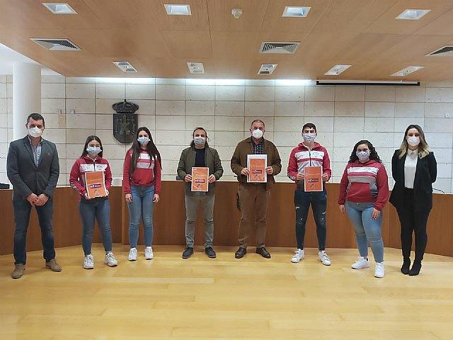 El pleno del Ayuntamiento de Totana se adhiere al proyecto educativo #merezcounacalle - 1, Foto 1